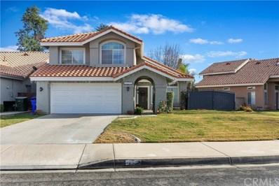 35003 Willow Springs Drive, Yucaipa, CA 92399 - MLS#: CV20003819