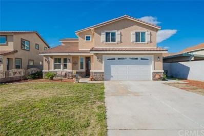 8606 Tamarind Avenue, Fontana, CA 92335 - MLS#: CV20003997