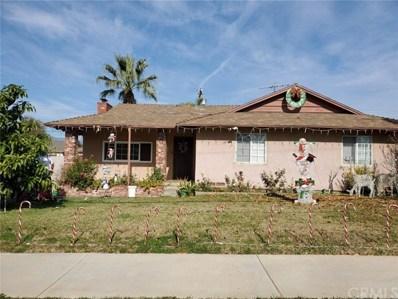 337 E Cypress Street, Covina, CA 91723 - MLS#: CV20004287