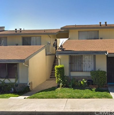 2350 Osbun Road UNIT 69, San Bernardino, CA 92404 - MLS#: CV20004362