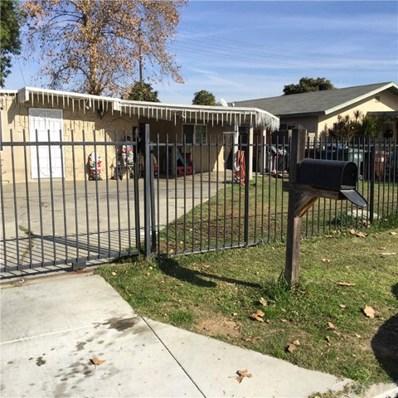 15815 Clarkgrove Street, Hacienda Heights, CA 91745 - MLS#: CV20004379