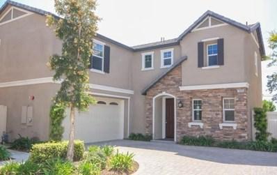 7993 Southpoint Street, Chino, CA 91708 - MLS#: CV20004468