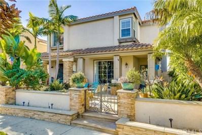 615 Lake Street, Huntington Beach, CA 92648 - MLS#: CV20004653