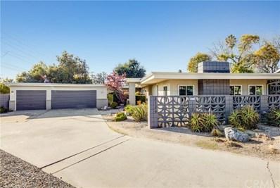 2129 N San Marcos Place, Claremont, CA 91711 - MLS#: CV20004714