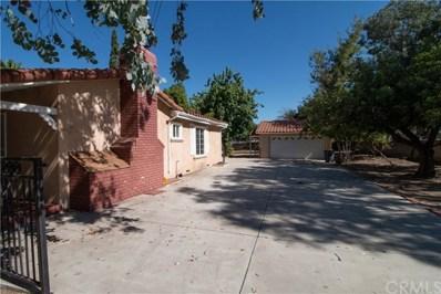 619 W Gladstone Street, Glendora, CA 91740 - MLS#: CV20005172