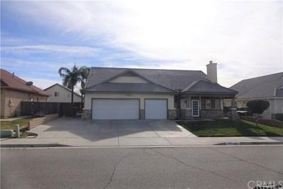 463 Lana Way, Beaumont, CA 92223 - MLS#: CV20005420