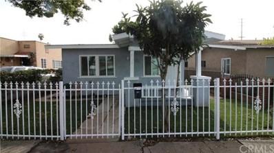 6106 Mesa Avenue, Los Angeles, CA 90042 - MLS#: CV20005597