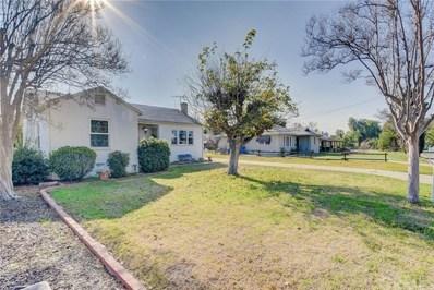 4676 Orange Vista Way, Riverside, CA 92506 - MLS#: CV20005919