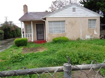 1518 Waters Avenue, Pomona, CA 91766 - MLS#: CV20006070