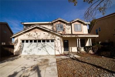 14476 Green River Road, Victorville, CA 92394 - MLS#: CV20006215