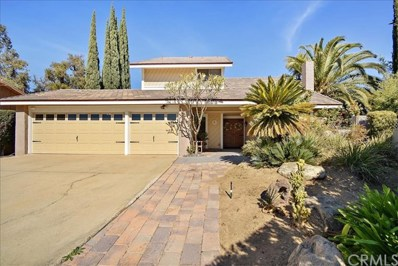 6041 Aquamarine Avenue, Alta Loma, CA 91701 - MLS#: CV20006319
