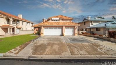18240 Harbor Drive, Victorville, CA 92395 - MLS#: CV20006842