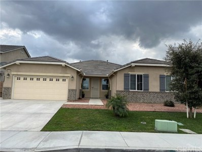 11926 Nuthatch Court, Jurupa Valley, CA 91752 - MLS#: CV20006958