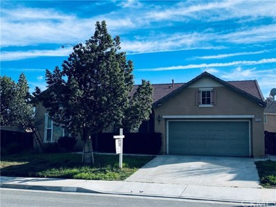 27423 Honey Scented Drive, Moreno Valley, CA 92555 - MLS#: CV20007732