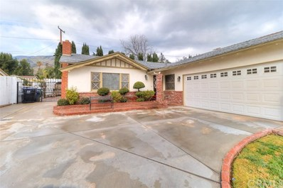 130 E 51st Street, San Bernardino, CA 92404 - MLS#: CV20008725