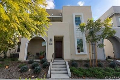 206 Cultivate, Irvine, CA 92618 - MLS#: CV20009110