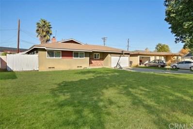 8283 San Vicente Avenue, Riverside, CA 92504 - MLS#: CV20009417