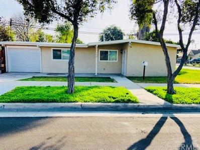 17754 Northam Street, La Puente, CA 91744 - MLS#: CV20009794