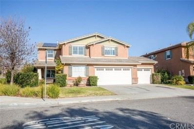 45002 Promise Road, Lake Elsinore, CA 92532 - MLS#: CV20009798