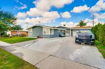3221 E Curry Street, Long Beach, CA 90805 - MLS#: CV20009934