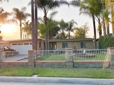 5639 N Orangecrest Avenue, Azusa, CA 91702 - MLS#: CV20010074