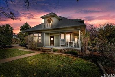 7609 Hermosa Avenue, Rancho Cucamonga, CA 91730 - MLS#: CV20010863