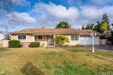 2115 Mesita Avenue, West Covina, CA 91791 - MLS#: CV20010867