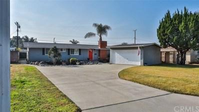 1644 E Verness Street, West Covina, CA 91791 - MLS#: CV20011260