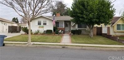 412 N Oakbank Avenue, Covina, CA 91723 - MLS#: CV20011361