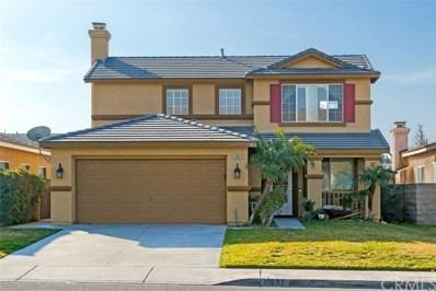 15697 Gulfstream Avenue, Fontana, CA 92336 - MLS#: CV20011521