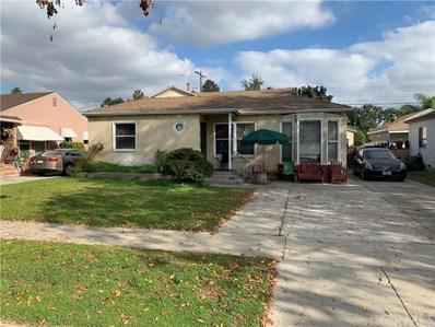 10528 Roseton Avenue, Santa Fe Springs, CA 90670 - MLS#: CV20011621