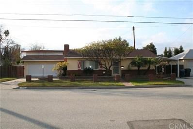 4353 Huddart, El Monte, CA 91731 - MLS#: CV20011672