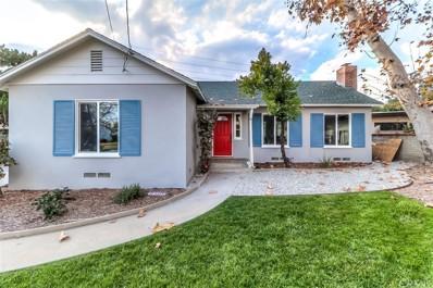 7147 N Muscatel Avenue, San Gabriel, CA 91775 - MLS#: CV20011846