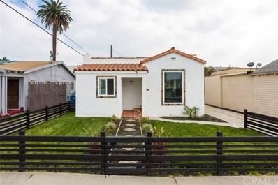 2632 Carmona Avenue, Los Angeles, CA 90016 - MLS#: CV20012248