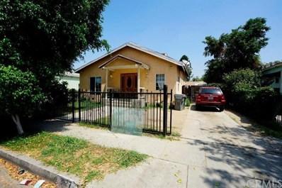3677 Louise Street, Lynwood, CA 90262 - MLS#: CV20012279
