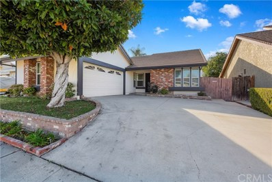 2635 Erica Avenue, West Covina, CA 91792 - MLS#: CV20012471