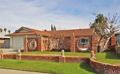 3627 Mapleleaf Drive, Riverside, CA 92503 - MLS#: CV20012514