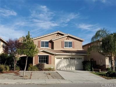 53266 Colette Street, Lake Elsinore, CA 92532 - MLS#: CV20012519