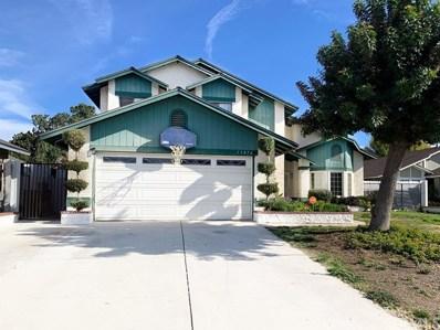 13874 Pheasant Knoll Lane, Moreno Valley, CA 92553 - MLS#: CV20012583