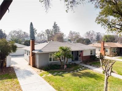 4568 Luther Street, Riverside, CA 92504 - MLS#: CV20012685