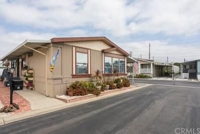525 N Gilbert Street UNIT 87, Anaheim, CA 92801 - MLS#: CV20013074