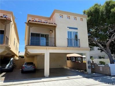 606 Clubhouse Avenue, Newport Beach, CA 92663 - MLS#: CV20013335