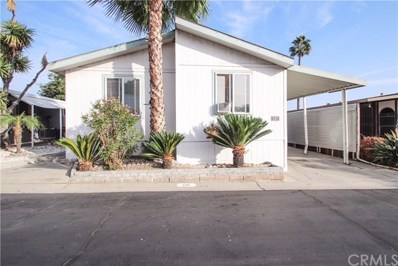 17350 Temple Avenue UNIT 127, La Puente, CA 91744 - MLS#: CV20013378