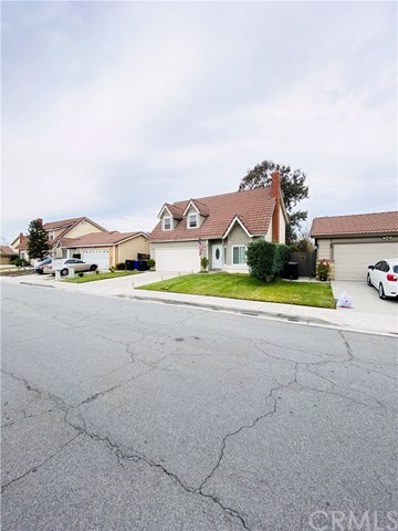 14006 Westward Drive, Fontana, CA 92337 - MLS#: CV20013517