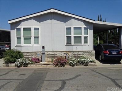 17333 Valley Blvd UNIT 114, Fontana, CA 92335 - MLS#: CV20013669
