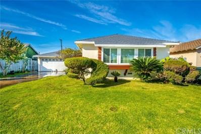 531 N Harcourt Street, Anaheim, CA 92801 - MLS#: CV20013689