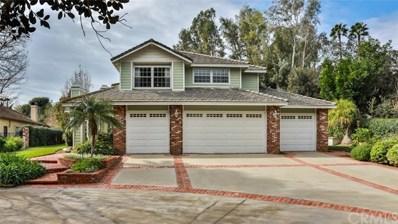 5787 Highland Avenue, Yorba Linda, CA 92886 - MLS#: CV20014039