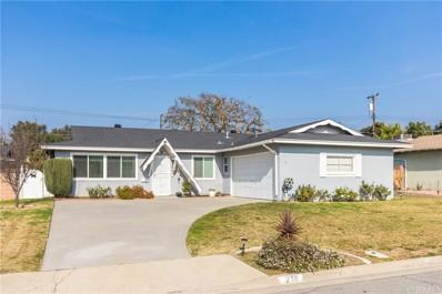 219 E Newburgh Street, Glendora, CA 91740 - MLS#: CV20014055