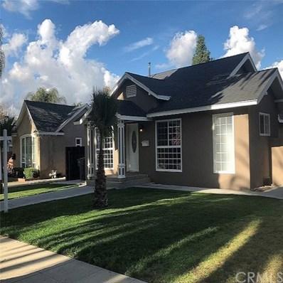 4157 Edgewood Place, Riverside, CA 92506 - MLS#: CV20014286