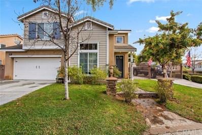 33644 Cyclamen Lane, Murrieta, CA 92563 - MLS#: CV20014333